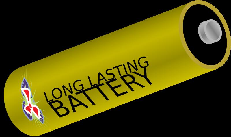 Free Battery