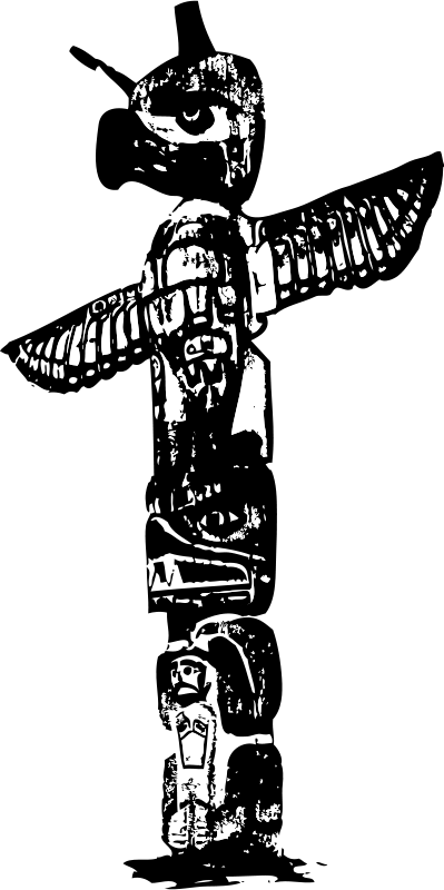 Free totem