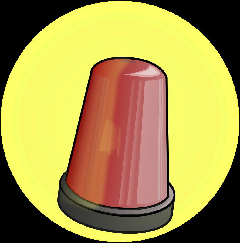 Free Police car alarm