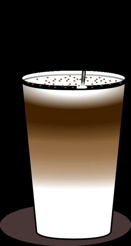 Free Latte macchiato