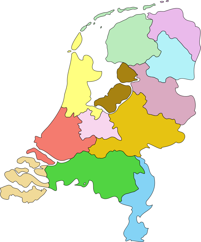Free Nederland