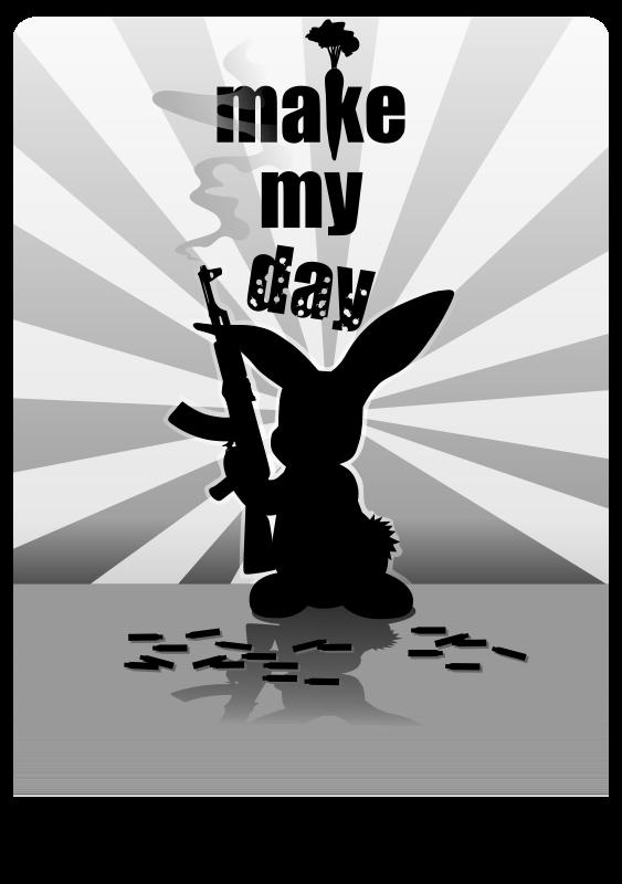 Free rabbit_gun