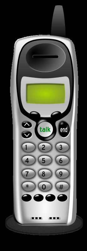 Free Cordless Phone (no basestation)