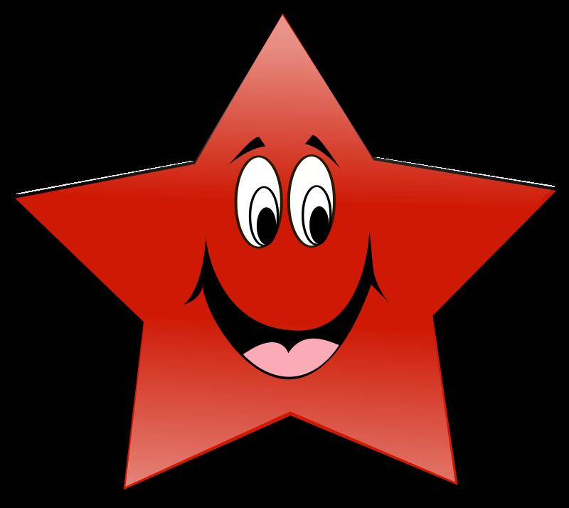 Free Estrela do PT Sorindo
