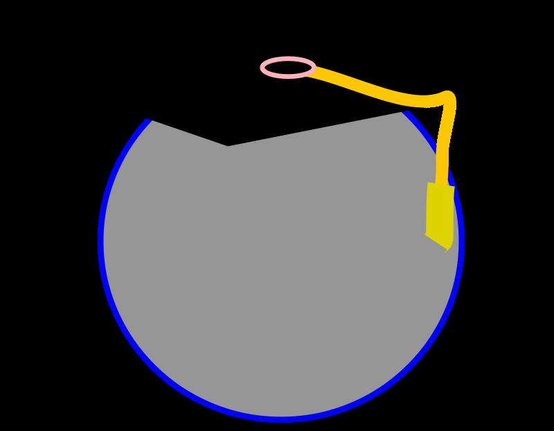 Free Graduate Icon