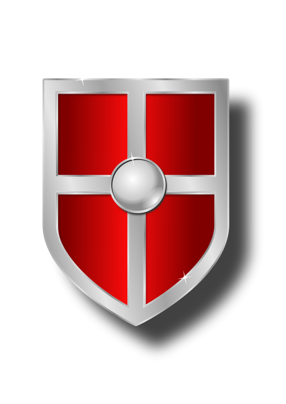 Free weapon shield