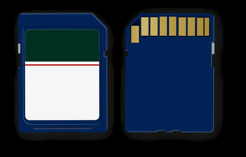 Free sd-card