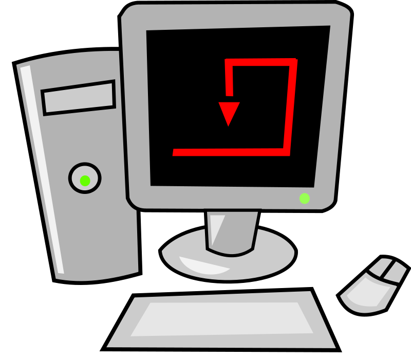 Free computer