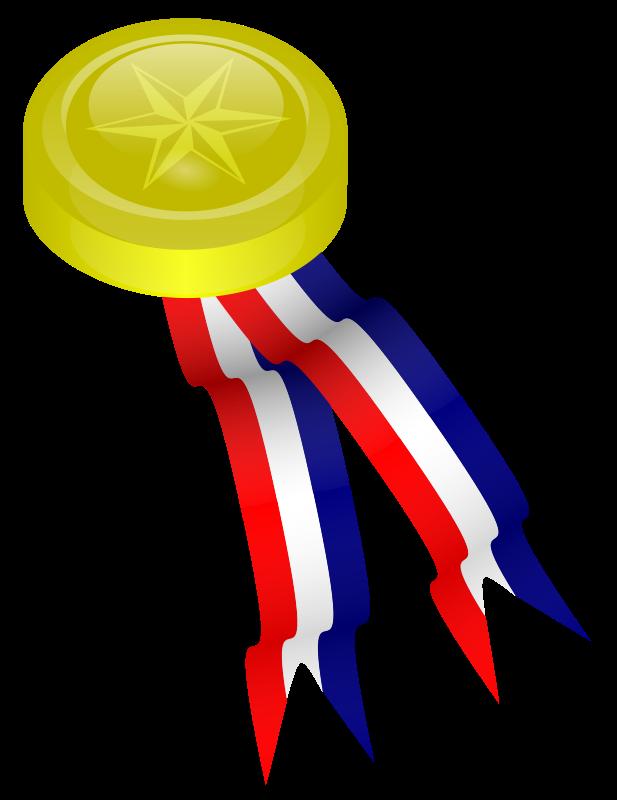 Free Medallion