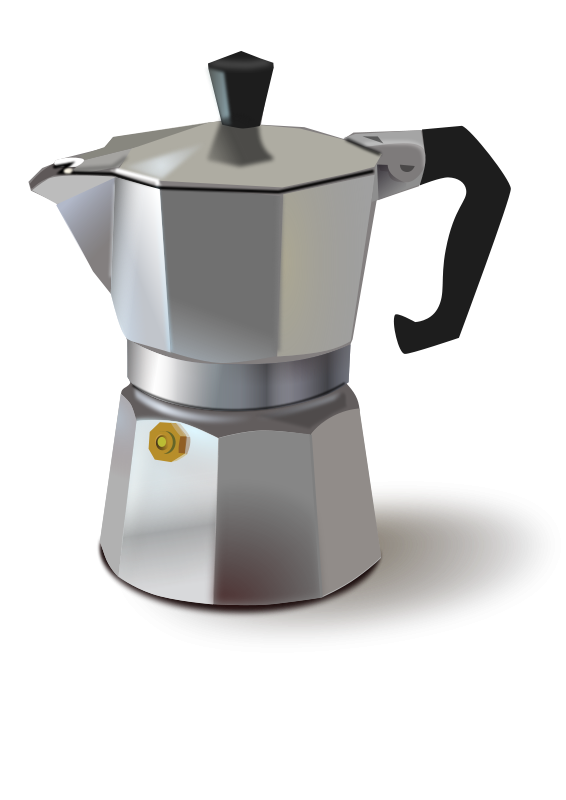 Free italian coffee maker
