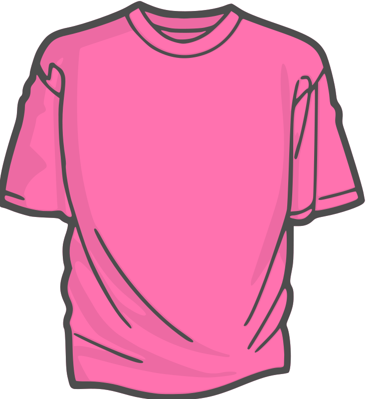 Free DigitaLink_Blank_T-Shirt_2