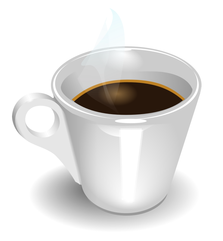 Free espresso