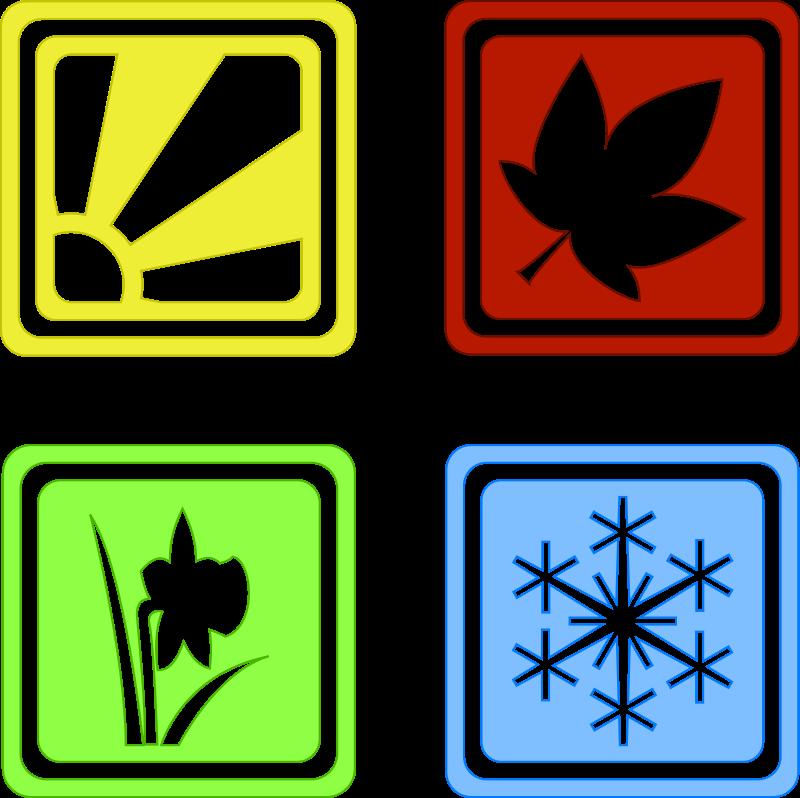 Free Seasons