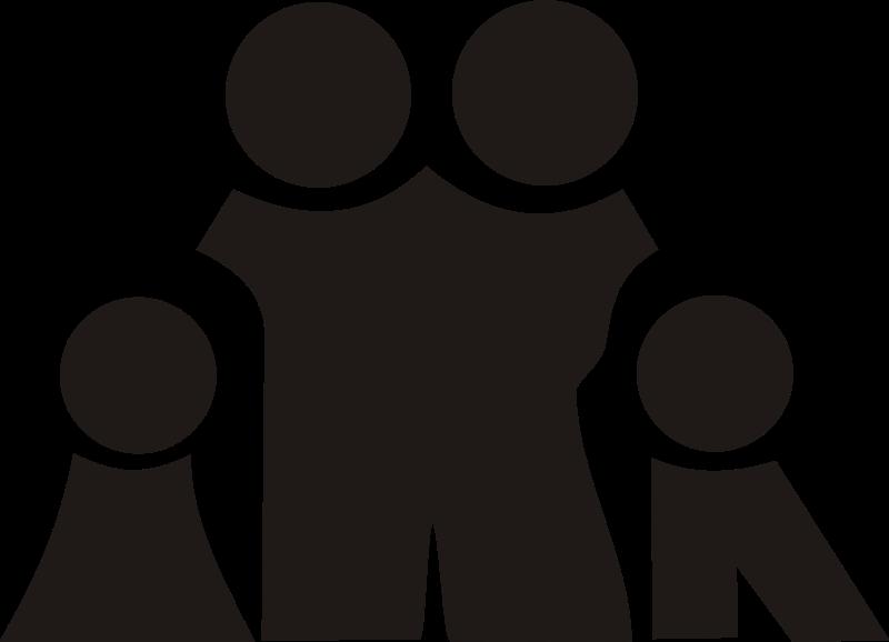 Free Clipart: Family | frodoxv