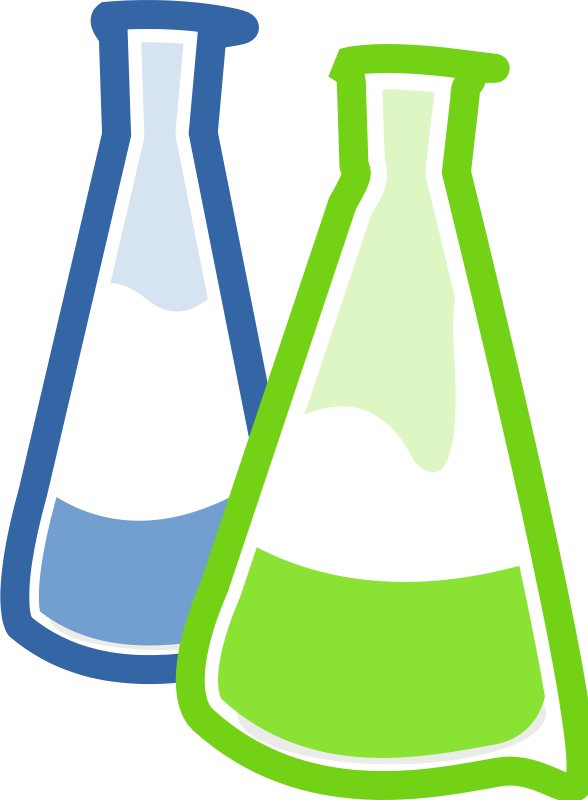 Free Chemical Flasks