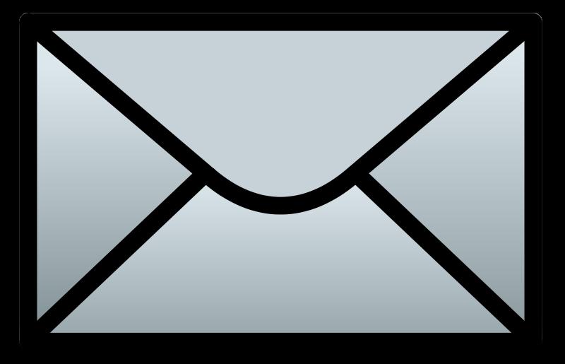 Free schmitz Closed envelope