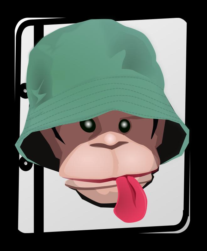Free G-Monkey