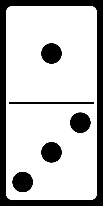 Free domino set 9