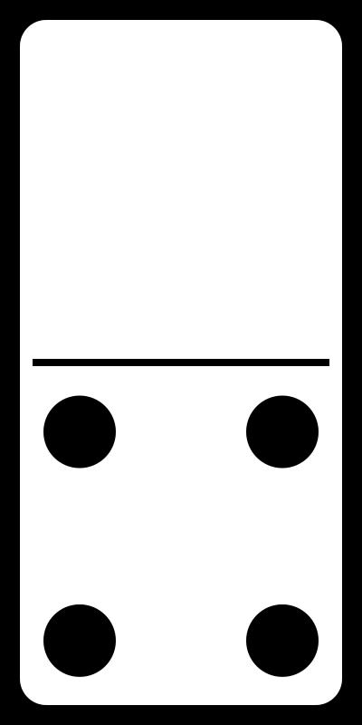 Free domino set 4