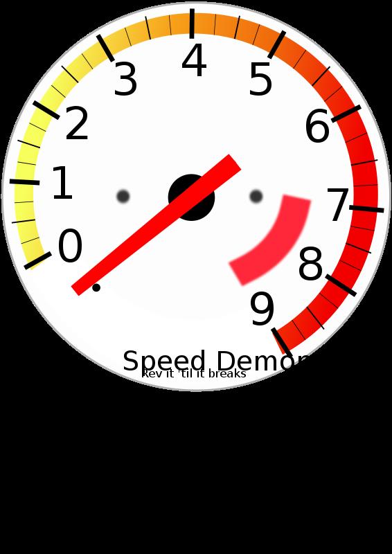 Free Tachometer