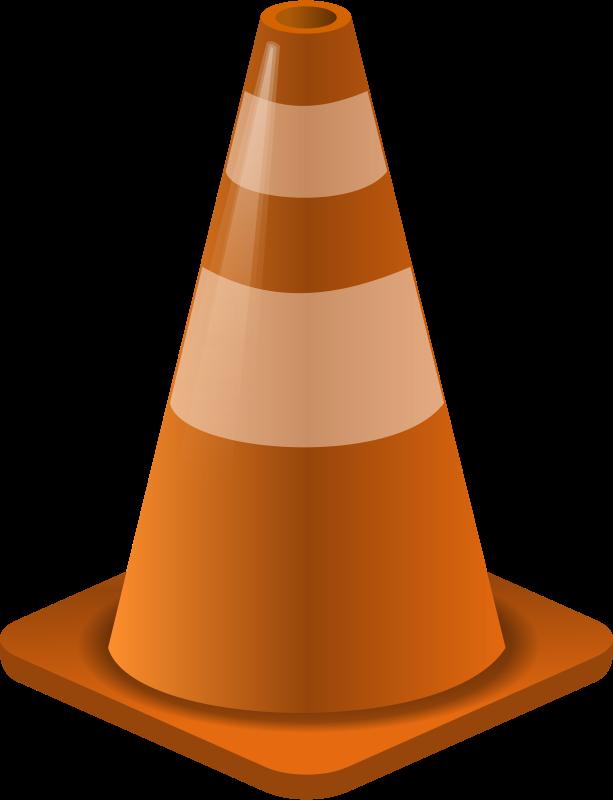 Free Construction Cone