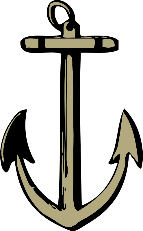 Free an anchor