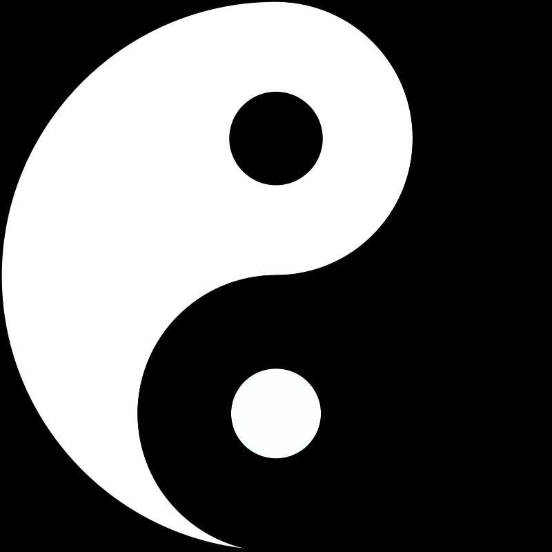 Free BASIC YIN-YANG