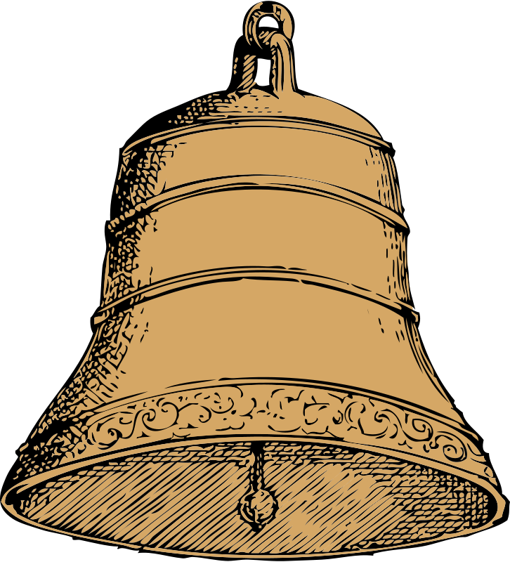 Free old bell