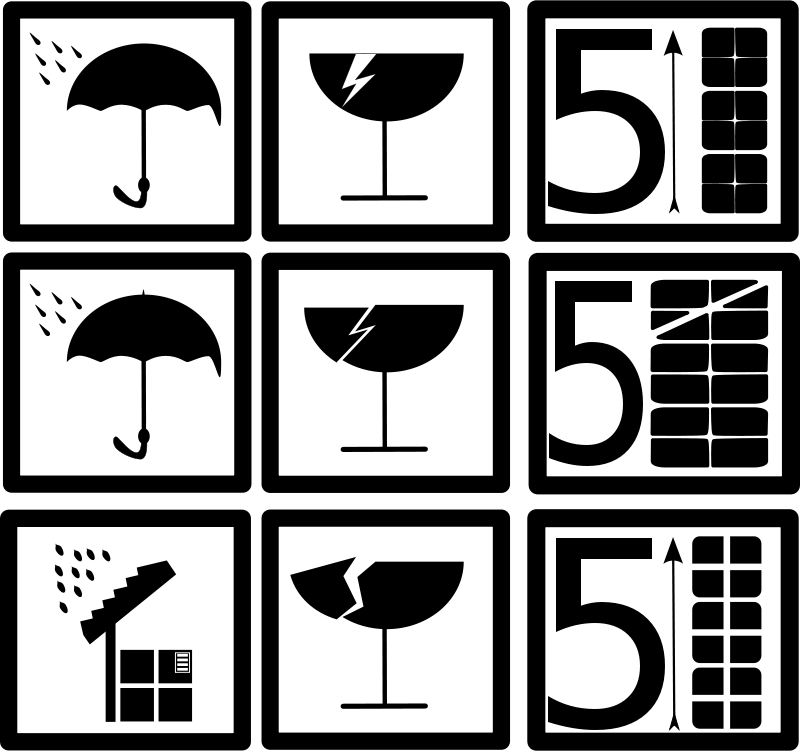 Free pictograms
