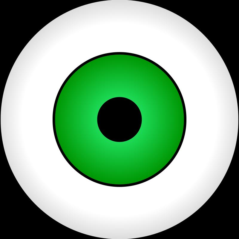 Free Olhos Verdes / Green Eye