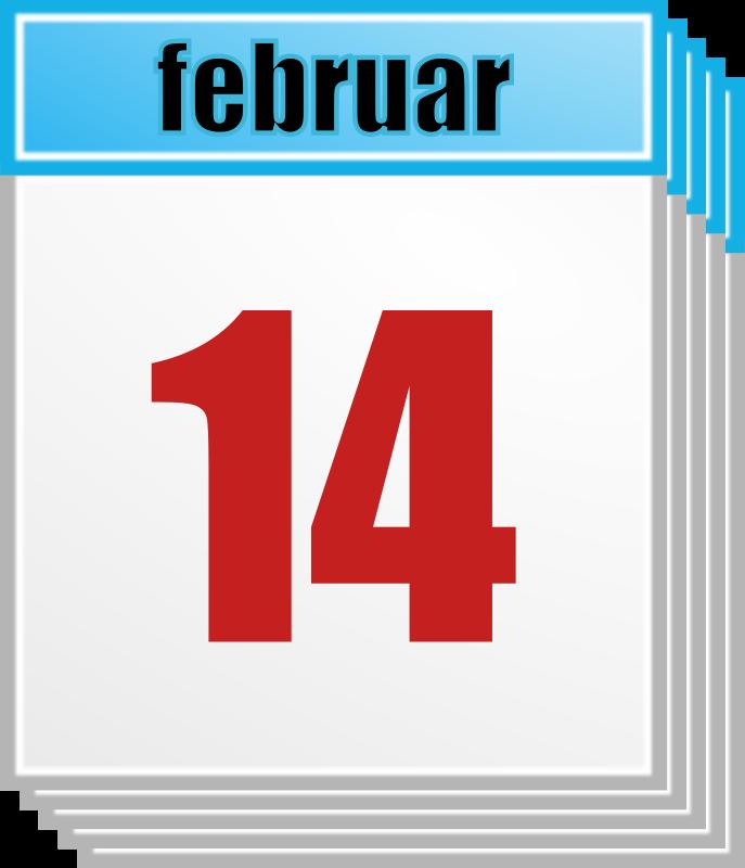 Free Clock + Calendar