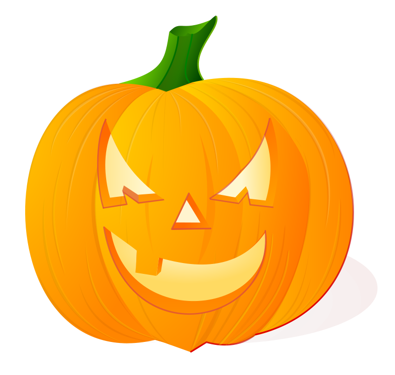 Free Clipart: Pumpkin | liftarn