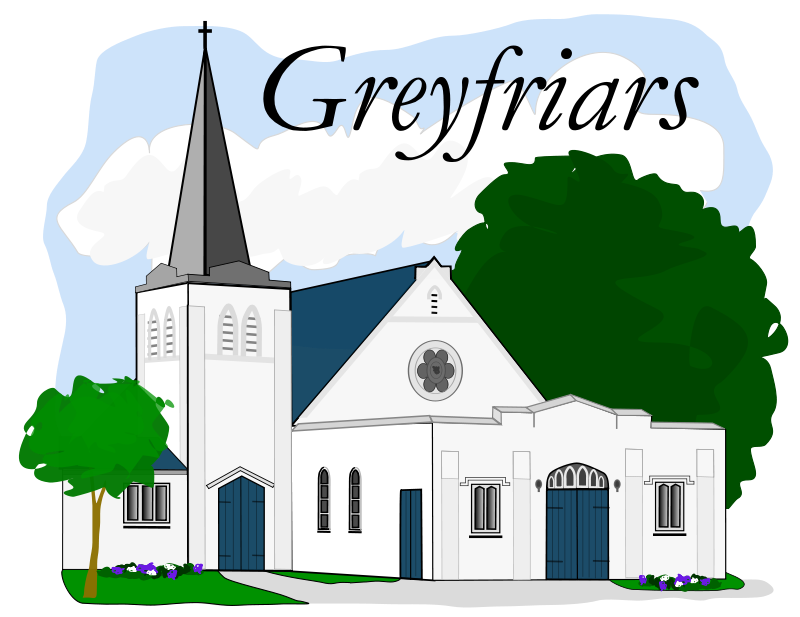 Free Greyfriars Church Mt Eden New Zealand