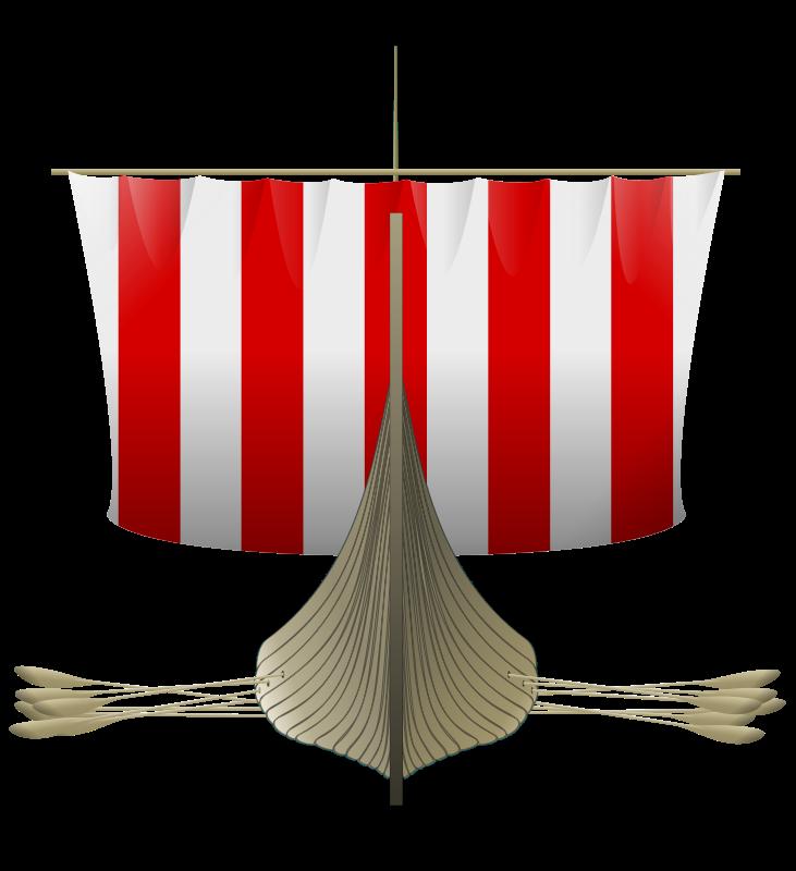 Free Viking Longship