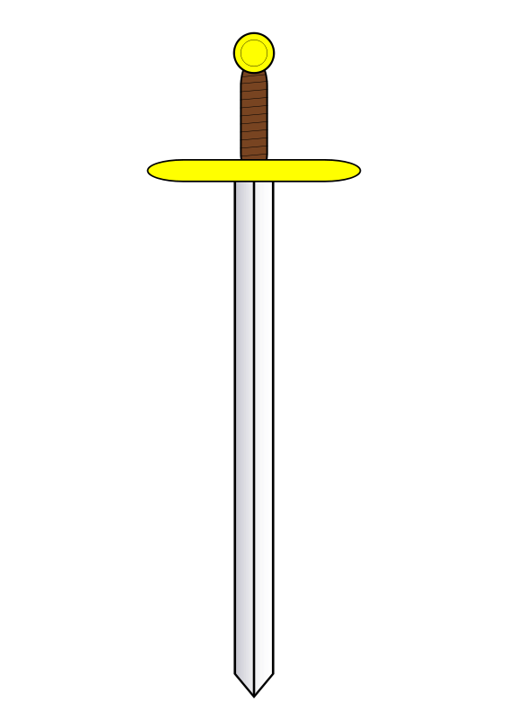 Free sword proper