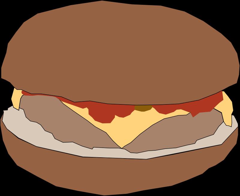 Free hamburger1
