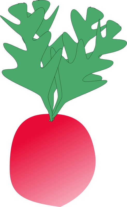 Free radish