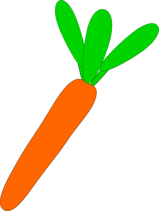 Free carrot