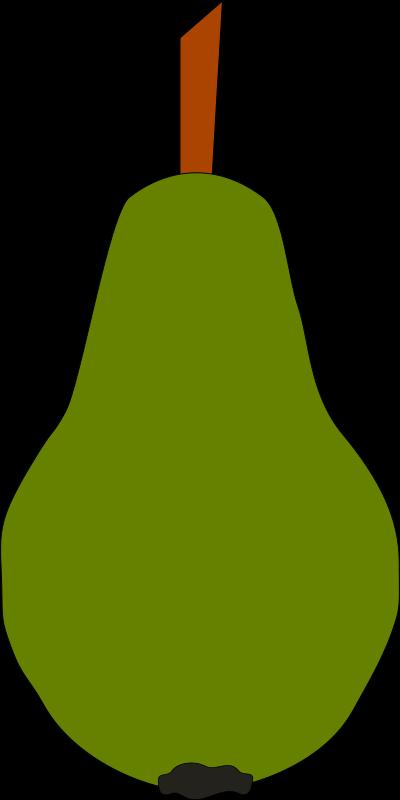 Free pear