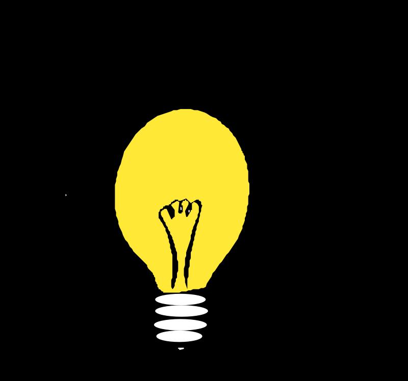 Free Light bulb 3