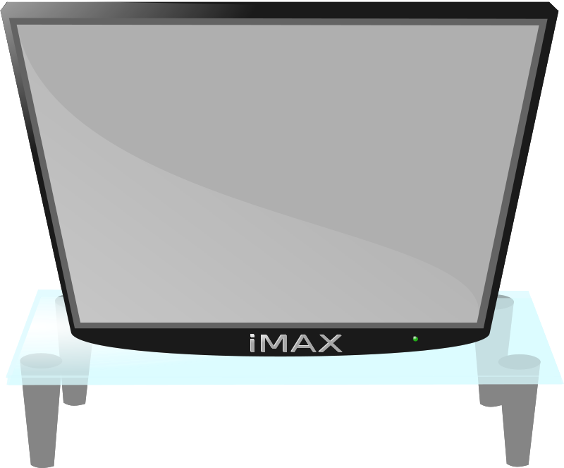 Free TV set 7