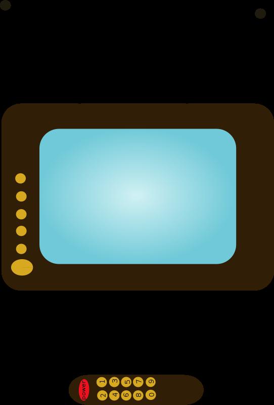 Free TV set 5