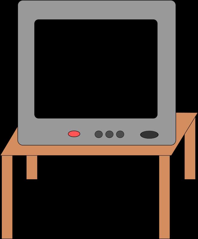 Free TV set 1