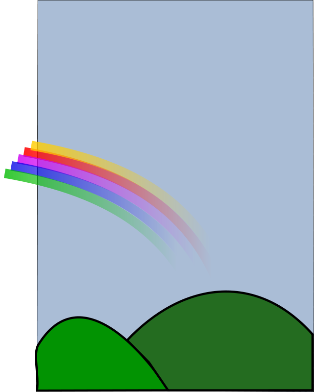 Free rainbow1