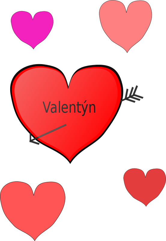 Free Valentinas Day