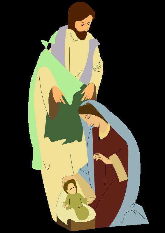 Free nativity