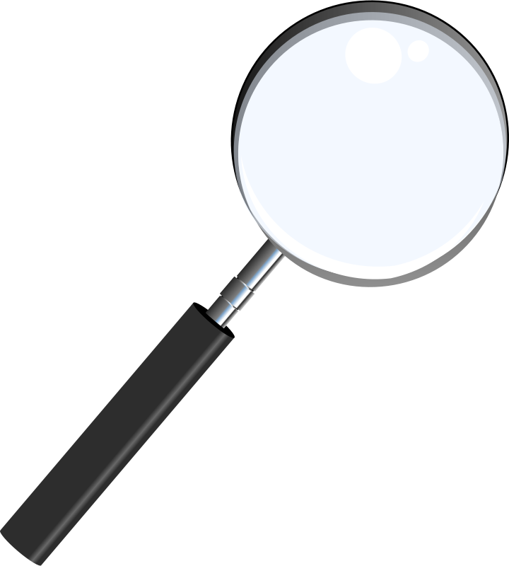 Free Magnifying Glass