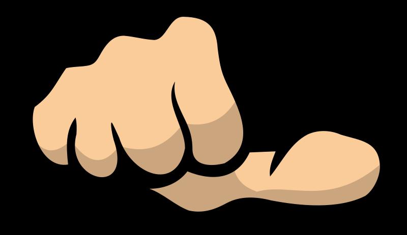 Free thumb