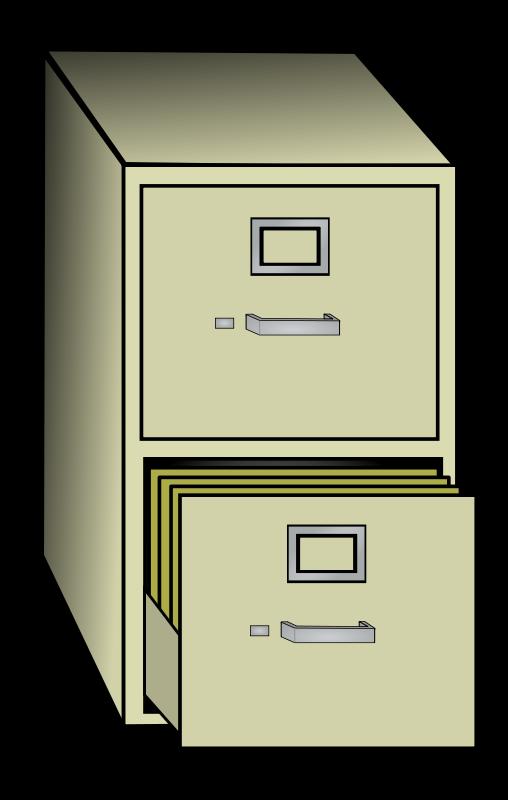Free File Cabinet