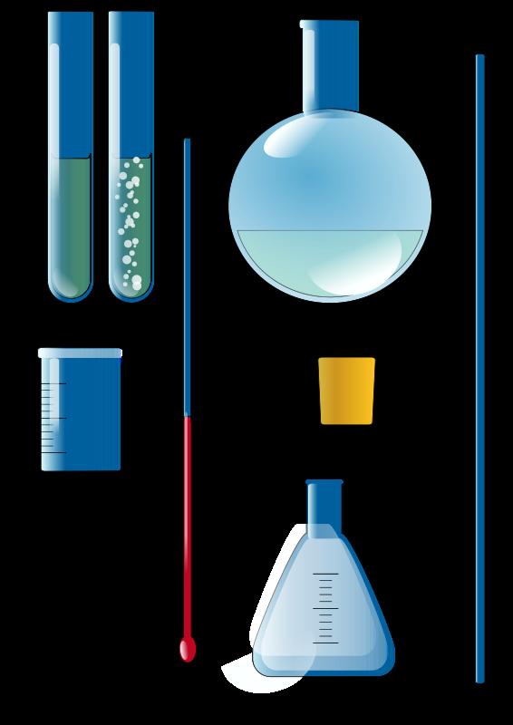 Free Chemistry set